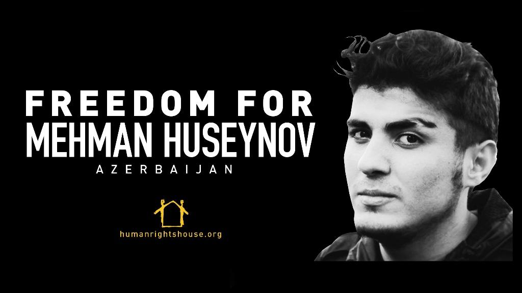 #FreeMehman