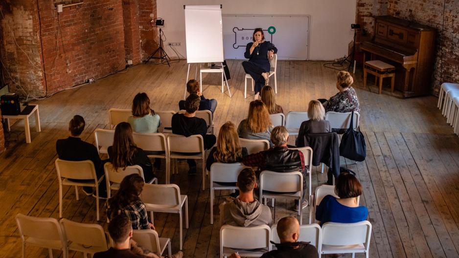 City of rights festival 2018 Kaliningrad