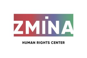 ZMINA. Human Rights Center