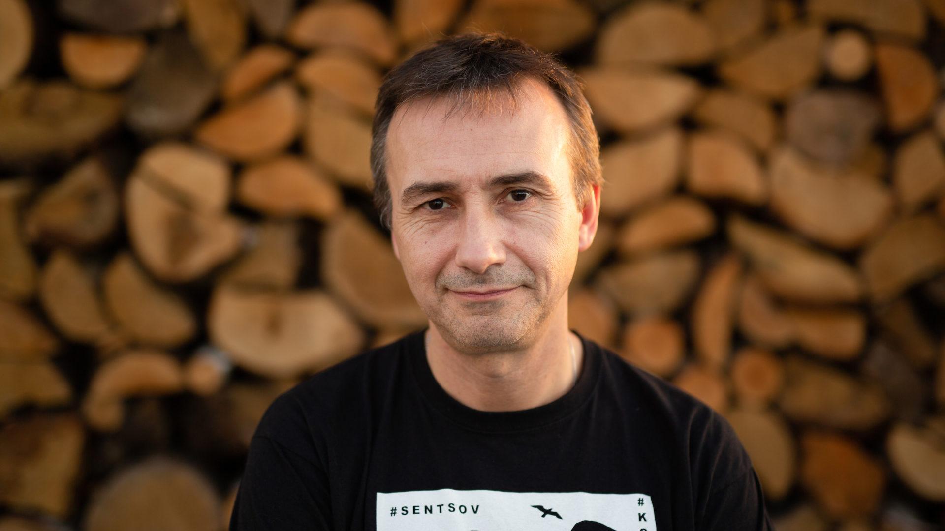 Serhiy Burov, Educational Human Rights House Chernihiv
