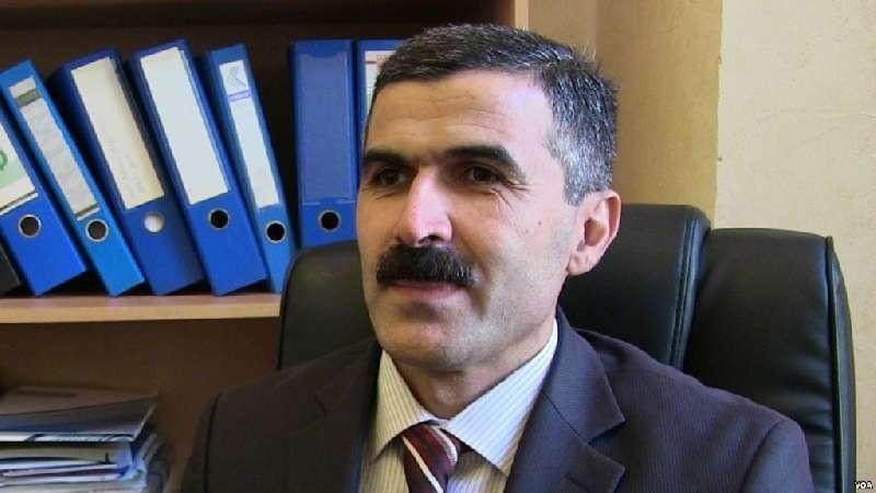 Oktay Gulaliyev: Turan News Agency